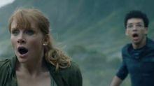 'Jurassic World: Fallen Kingdom' clip teases dinosaur mayhem in upcoming sequel