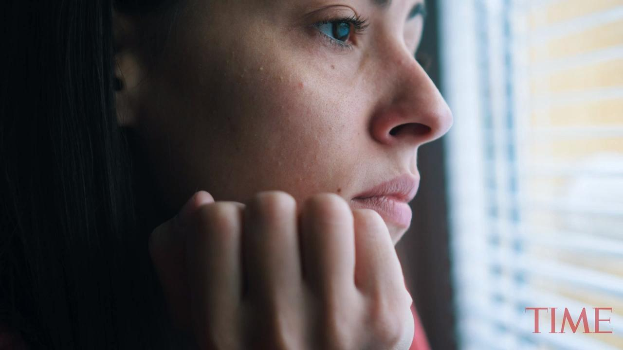 Suicide Rates Are Rising In Nearly Every State, CDC Says ...