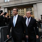 Trump's Fox Comments Are Already Being Used Against Michael Cohen in Court