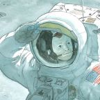 The Apollo 11 Moon Landing Wasn't Fake. 'Moonshot' Teaches Kids the Truth.