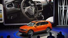 U.S. Regulators Probe Seatbelt Failures in Volkswagen SUVs