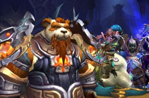 Totem Talk: More patch 5.4 updates for the healing shaman