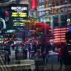 Nasdaq Index Futures Surge as U.S. Treasury Yields Halt Rally