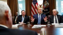 House Rebukes Trump With Votes To Block Emergency Arms Sales To Saudi Arabia, UAE