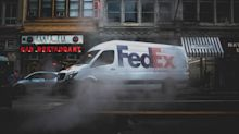 Why FedEx Tanked by 13% on September 18