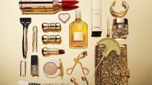Holiday Gift Guide #3: Glistening Gold Gifts to Get Festive