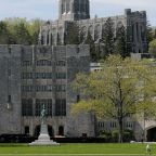 West Point cadet missing after extensive search, took assault rifle with him