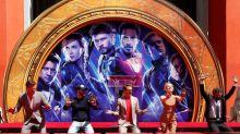 """""""Vingadores: Ultimato"""" bate recorde de ingressos vendidos para dia de estreia na China"""
