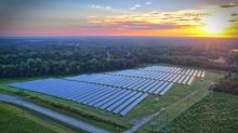 Constellation and United Renewable Energy grow solar in Swainsboro, Georgia