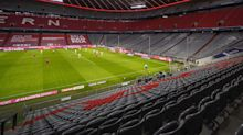 Private Equity Eyes German Soccer as League Mulls Media Deal