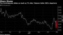 Brazil's Tim Participacoes Slumps as Nextel Bid in Doubt