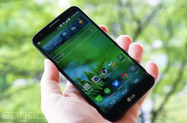 KitKat is now on nearly 14 percent of Android devices