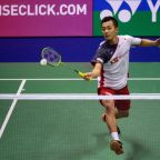 'Protest supporter' Lee reaches Hong Kong badminton final