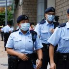 First person charged under Hong Kong's national security law pleads not guilty