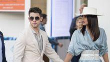 Priyanka Chopra and Nick Jonas Dressed Like a Power Couple in Cannes