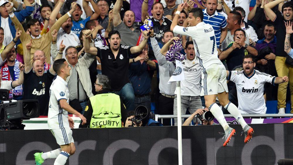 """Real Madrid, Cristiano Ronaldo : """"Je demande simplement à ne pas être sifflé"""""""