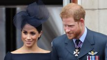 Harry and Meghan's unexpected royal support after miscarriage