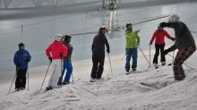 Spruce up your skiing with a skills course in the UK this spring and summer
