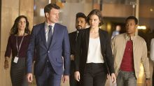 'Whiskey Cavalier' Not Being Revived By ABC, Showrunner Says