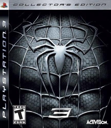 New games this week: Spider-Man 3 edition
