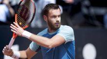 Tennis - Challenge Elite FFT - Challenge Elite FFT : Quentin Halys domine Hugo Grenier en finale