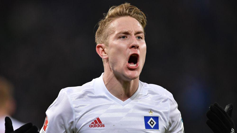 Transfergerücht: Newcastle an Hamburgs Lewis Holtby dran
