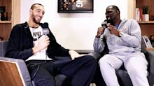 Posted Up Podcast: Jazz big man Rudy Gobert talks All-Star chances, not being 'soft' & more
