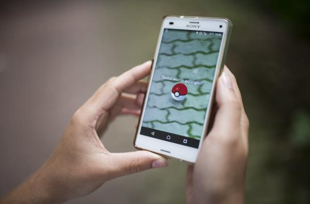 'Pokémon Go' hits 100 million downloads