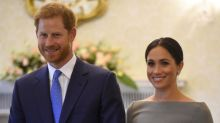 Meghan Markle and Prince Harry's future daughter may be first to inherit royal title