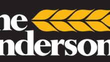 The Andersons, Inc. 2017 Investor Day