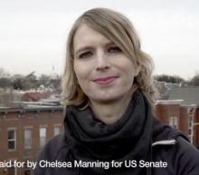 Chelsea Manning announces run for US Senate with video on Twitter
