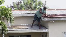 (FOTOS) Así se prepara la gente para recibir al poderoso huracán Irma