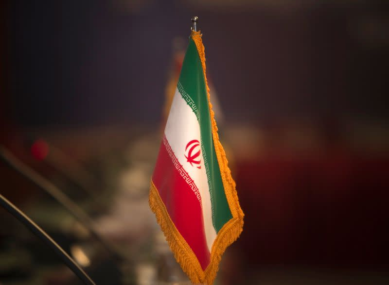 Iran rejects Saudi Arabia's accusation of terrorist cell training