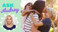 Ask Audrey: 'Should I have another baby?'