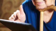 Cómo mejorar la fragilidad de las personas mayores con videojuegos