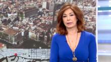 El sorprendente mensaje político de Ana Rosa Quintana (Telecinco)