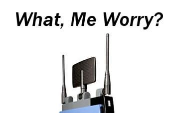 WPA cracked in 15 minutes or less, or your next router's free