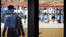 SoftBank Abandons $3 Billion Deal With WeWork Investors