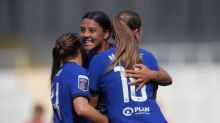 Australia's foreign legion begin to prove their worth in WSL