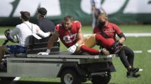 A rundown of the many NFL injuries suffered in Week 2