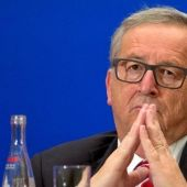 Turkey in no position to become EU member any time soon: Juncker