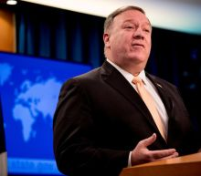 U.S. could rethink Iran sanctions in light of coronavirus: Pompeo