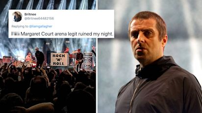 'Nanny state!' Outrage after concert cut short by staff