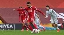Jurgen Klopp hails impact of Mo Salah after Leeds victory