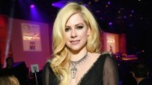 Avril Lavigne opens up about battle with Lyme disease: 'I had accepted death'