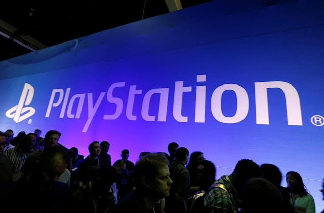 Watch today's PlayStation Meeting right here!