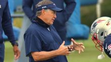 Bill Belichick: Up to us to not count on fans giving an energy boost