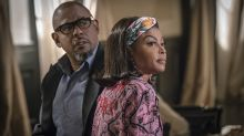 'Empire' Renewed by Fox for Season 5