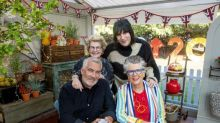 When is Great Celebrity Bake Off for Stand Up To Cancer on Channel 4 and who's in the lineup?