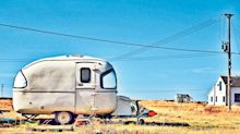 I spent four months stranded 10,000 miles from home – in a caravan called Deirdre